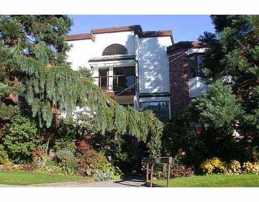 "Main Photo: 205 1775 W 10TH AV in Vancouver: Fairview VW Condo for sale in ""STANFORD COURT"" (Vancouver West)  : MLS®# V540208"
