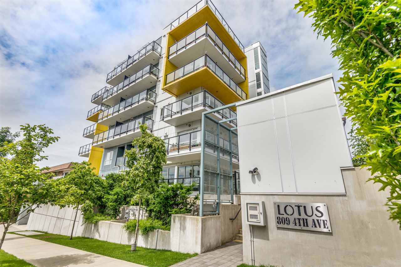 FEATURED LISTING: 502 - 809 FOURTH Avenue New Westminster