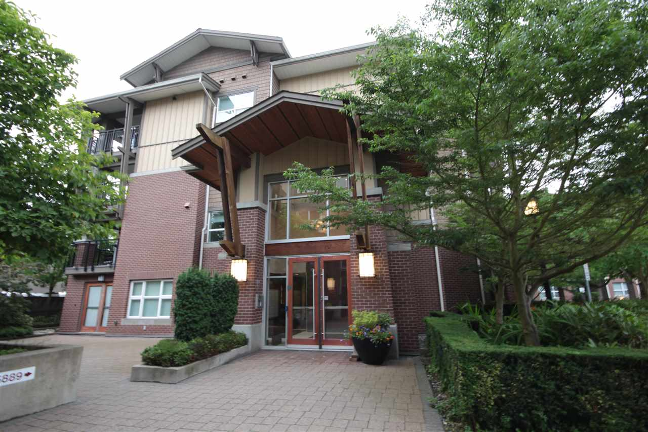 FEATURED LISTING: 113 - 5889 IRMIN Street Burnaby