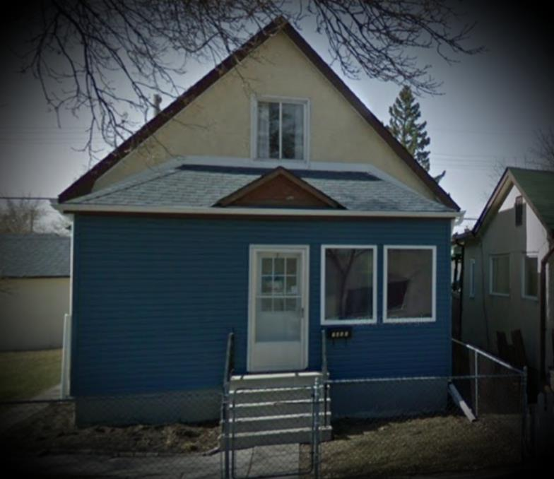 FEATURED LISTING: 1846 PACIFIC Avenue West Winnipeg