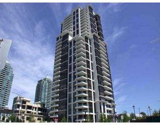 "Main Photo: 1103 2088 MADISON AV in Burnaby: Central BN Condo for sale in ""FRESCO"" (Burnaby North)  : MLS®# V570737"