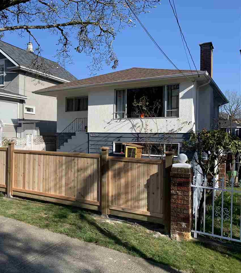 FEATURED LISTING: 4726 GOTHARD Street Vancouver