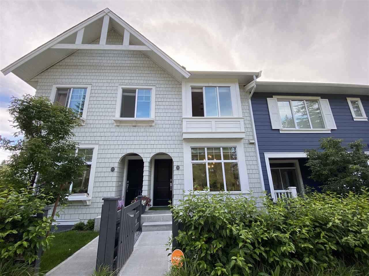 FEATURED LISTING: 26 - 16678 25 Avenue Surrey