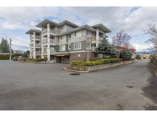 FEATURED LISTING: 310 - 46262 FIRST Avenue Chilliwack