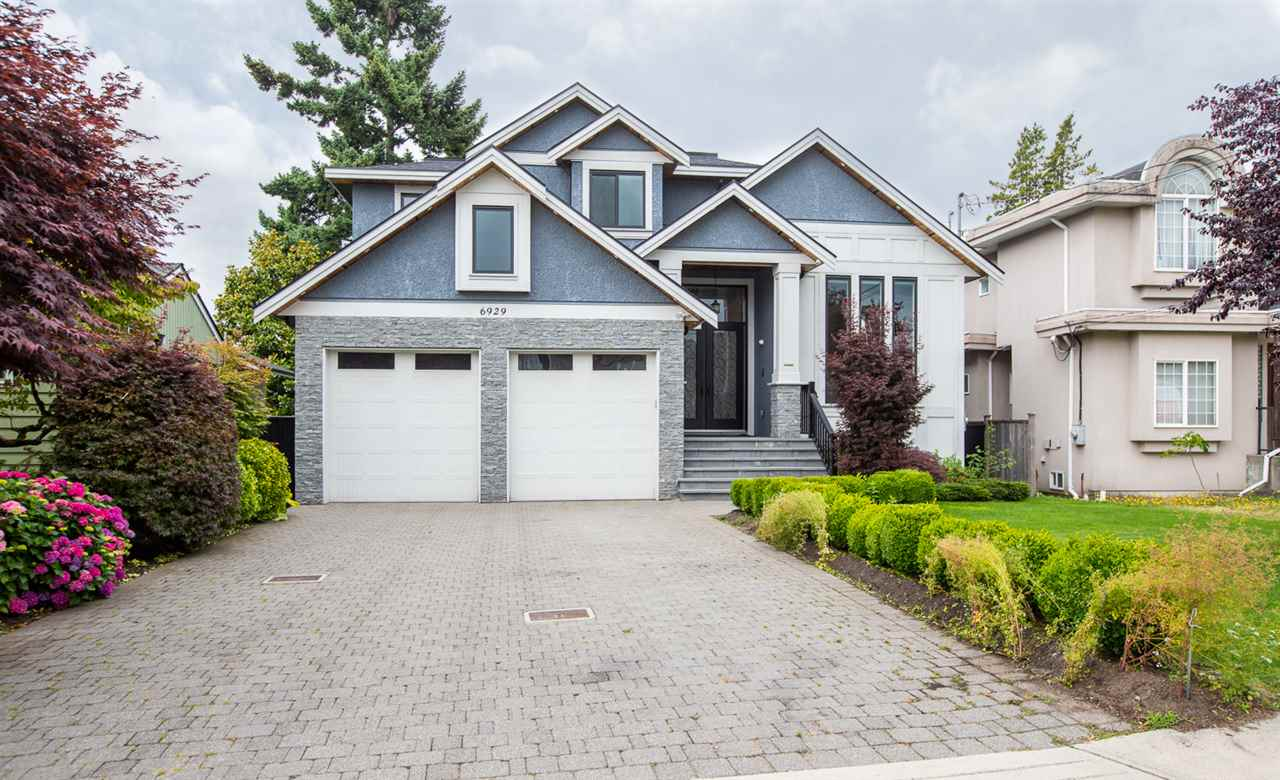FEATURED LISTING: 6929 WILLINGDON Avenue Burnaby