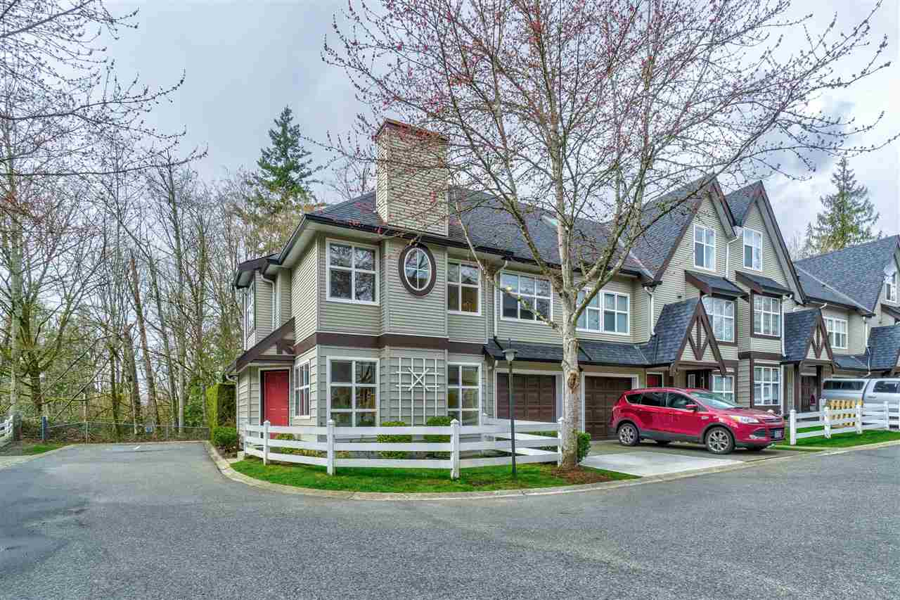 FEATURED LISTING: 61 11757 236 Street Maple Ridge
