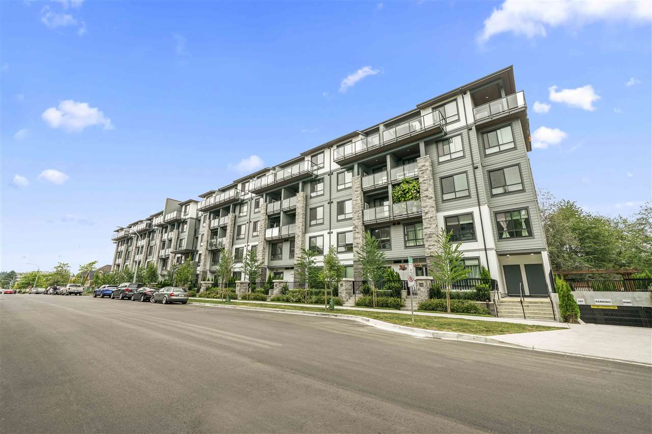 FEATURED LISTING: 317 - 15351 101 Avenue Surrey