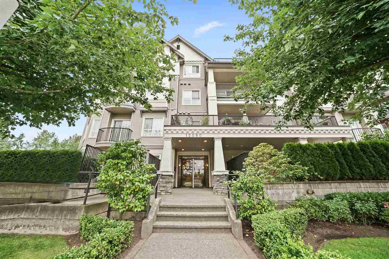 FEATURED LISTING: 403 - 12090 227 Street Maple Ridge