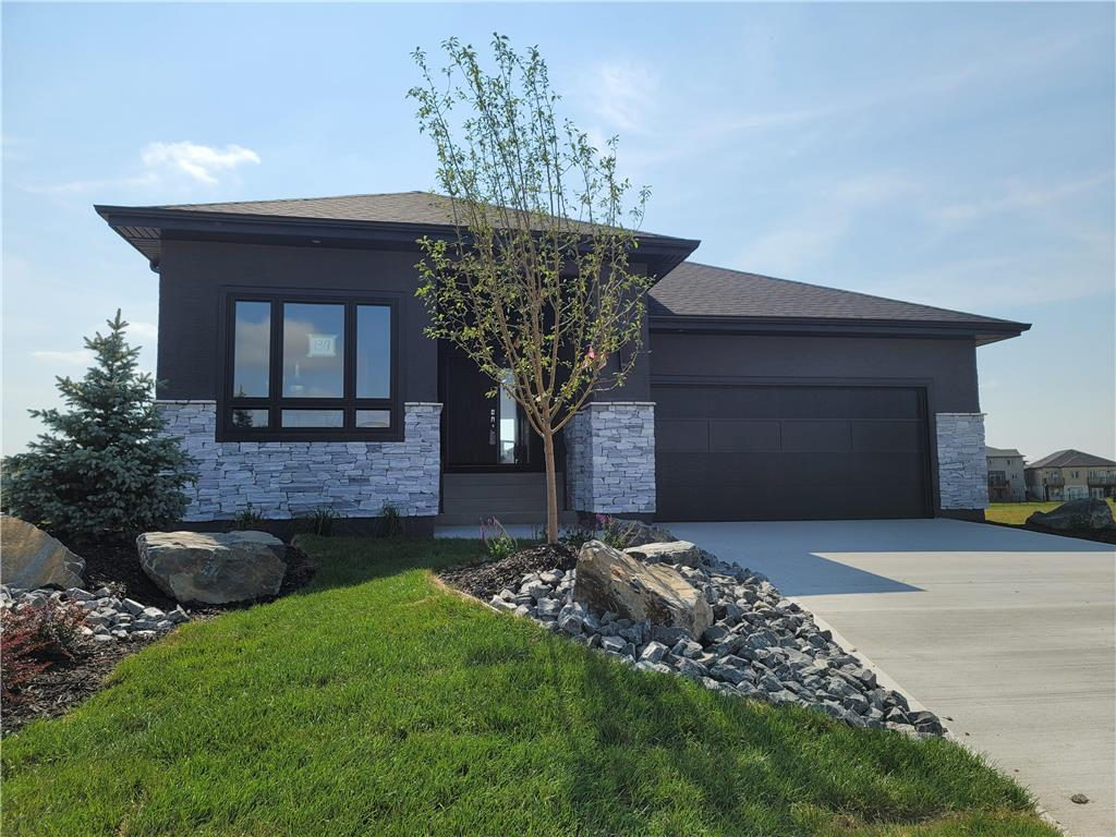 FEATURED LISTING: 139 Windflower Road Winnipeg