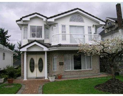 Main Photo: 2047 E 4TH AV in Vancouver: Grandview VE House for sale (Vancouver East)  : MLS® # V583192