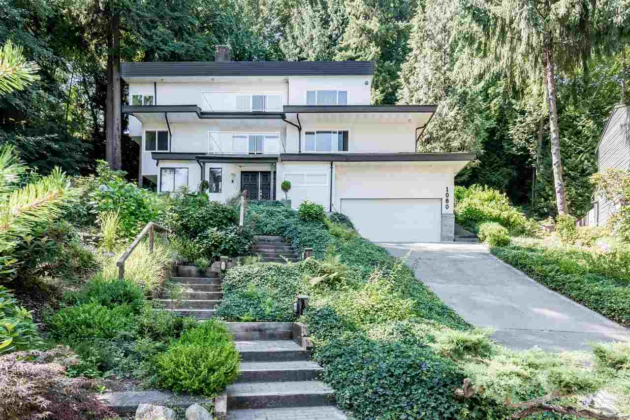 FEATURED LISTING: 1060 HULL Court Coquitlam