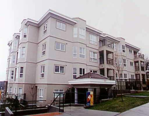 "Photo 1: 207 202 MOWAT Street in New_Westminster: Uptown NW Condo for sale in ""Sausalito"" (New Westminster)  : MLS® # V677825"