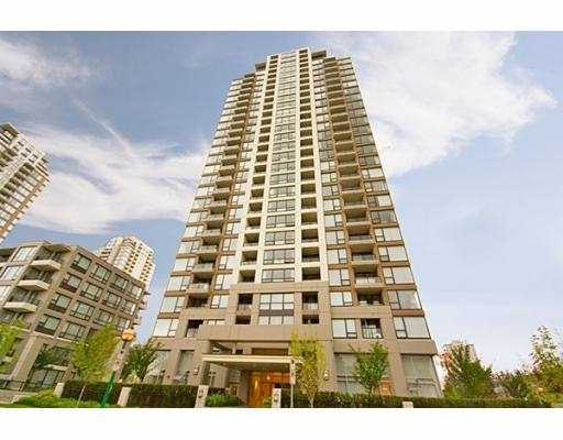"Main Photo: 1105 7108 COLLIER Street in Burnaby: Middlegate BS Condo for sale in ""ARCADIA WEST"" (Burnaby South)  : MLS®# V680766"