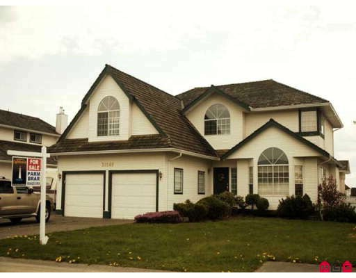 Main Photo: 31040 UPPER MACLURE Road in Abbotsford: Abbotsford West House for sale : MLS® # F2809533