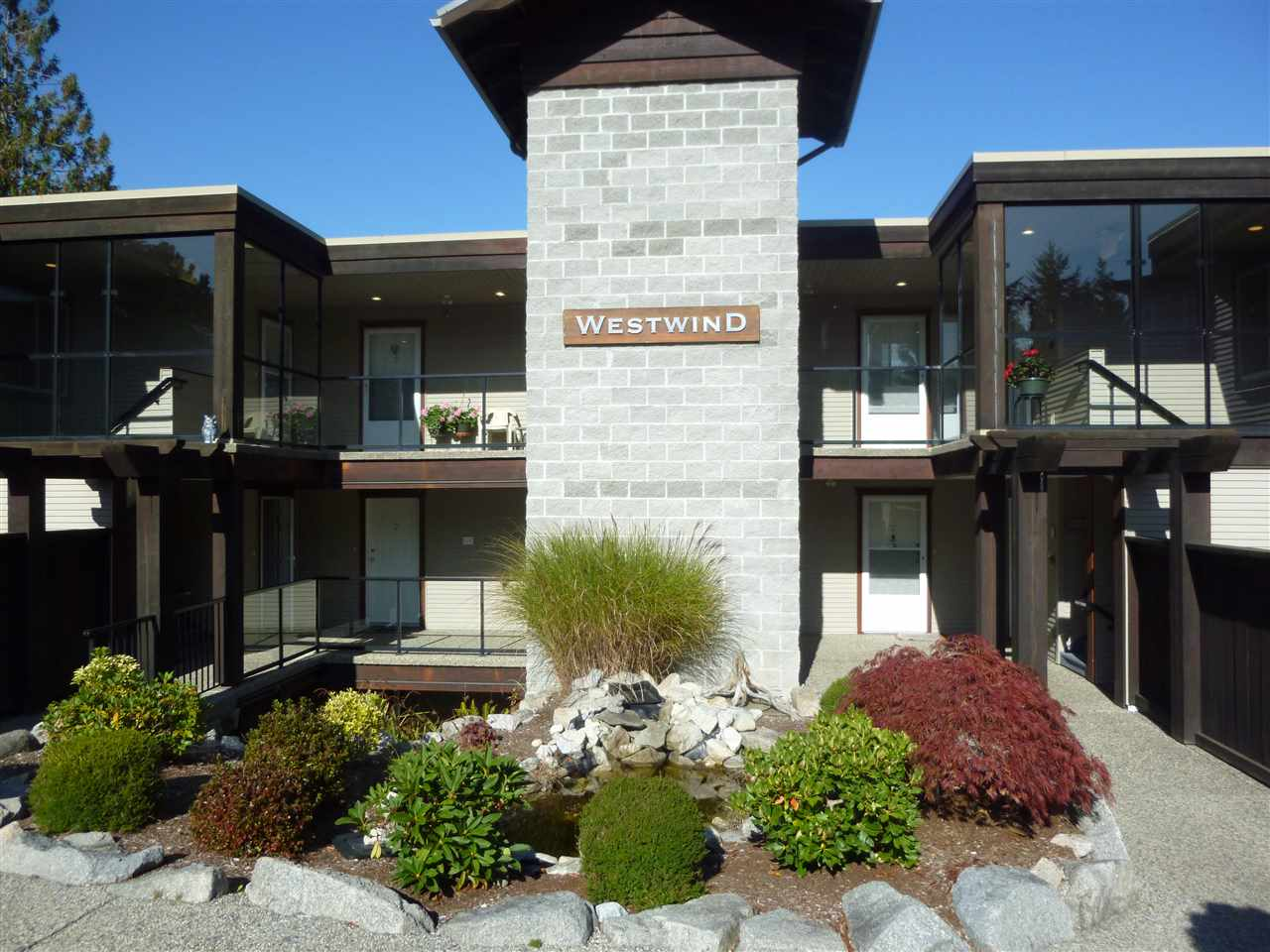 FEATURED LISTING: W201 5780 TRAIL Avenue Sechelt