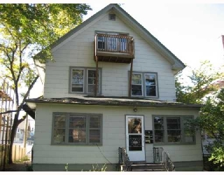 Main Photo: 92 Maryland Street in : West End / Wolseley Residential for sale (West Winnipeg)  : MLS(r) # 2819244