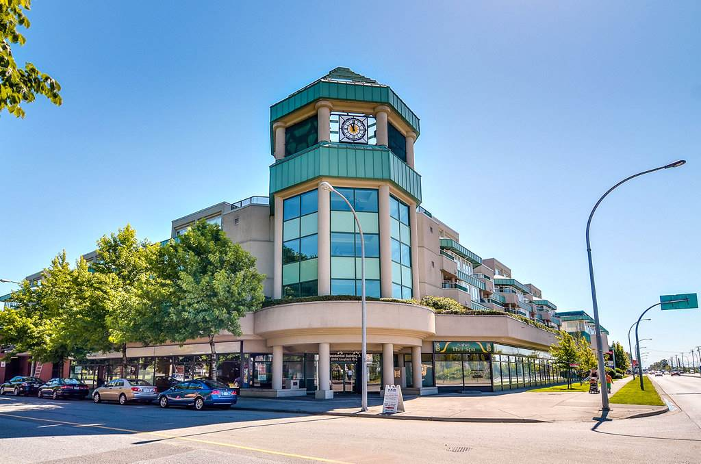 FEATURED LISTING: A421 - 2099 LOUGHEED Highway Port Coquitlam