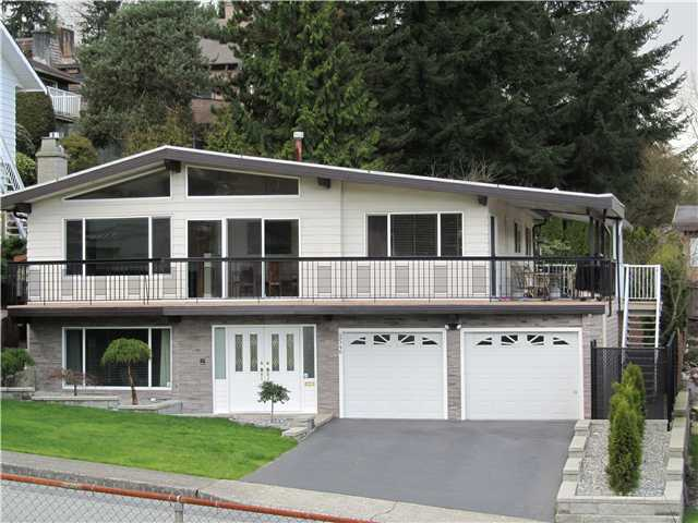 Main Photo: 2546 QUAY PL in Coquitlam: Ranch Park House for sale : MLS® # V879566