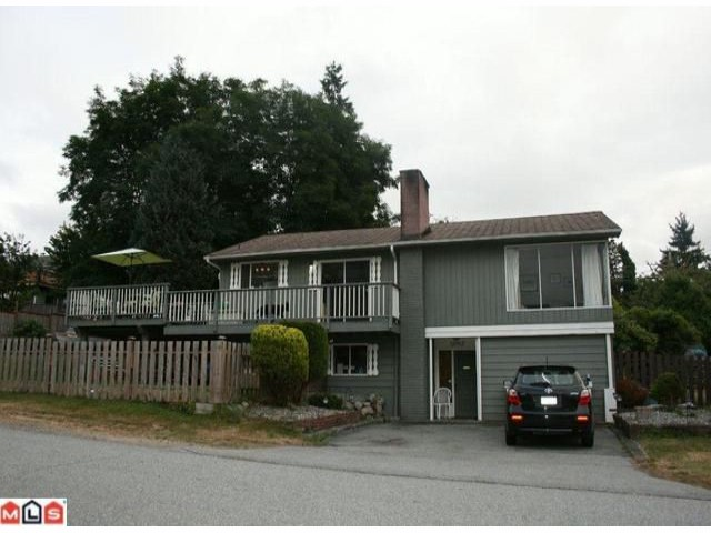 Main Photo: 12912 110 AV in Surrey: Whalley House for sale (North Surrey)  : MLS®# F1123276