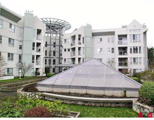 "Main Photo: 101 2585 WARE Street in Abbotsford: Central Abbotsford Condo for sale in ""The Maples"" : MLS®# F2727618"