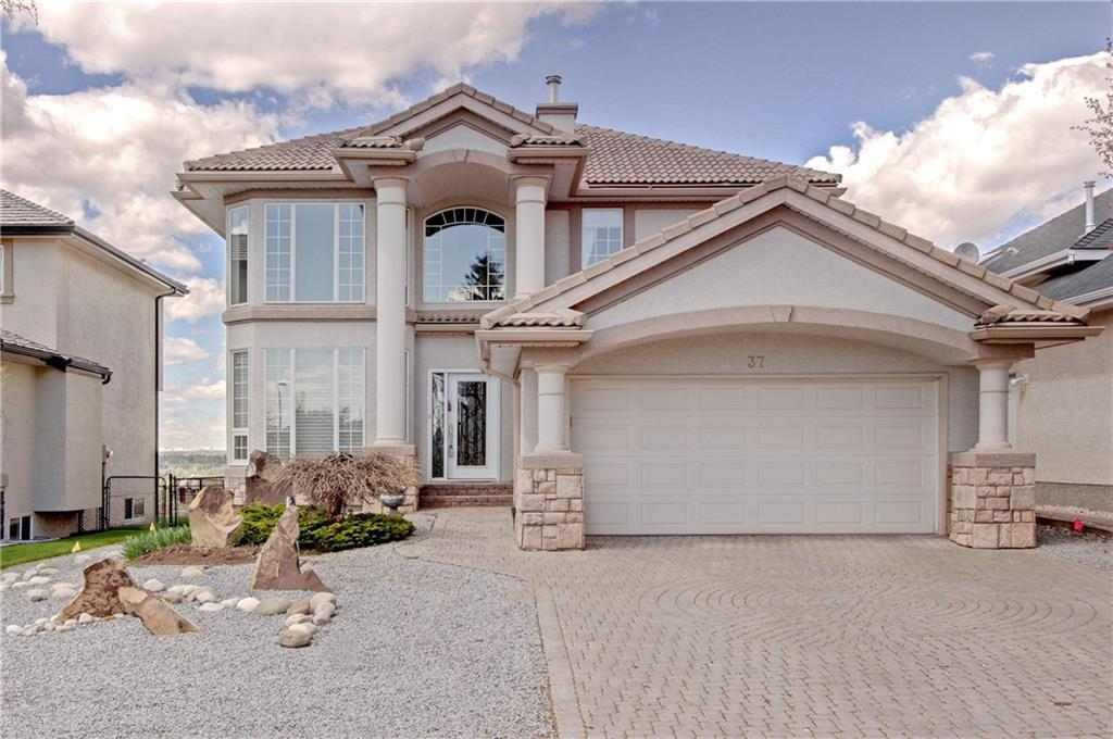 FEATURED LISTING: 37 Mt Alberta View Southeast Calgary