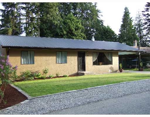 Main Photo: 1099 MALAVIEW Road in Gibsons: Gibsons & Area House for sale (Sunshine Coast)  : MLS® # V648240
