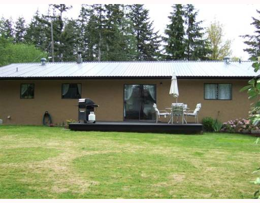 Photo 7: 1099 MALAVIEW Road in Gibsons: Gibsons & Area House for sale (Sunshine Coast)  : MLS(r) # V648240