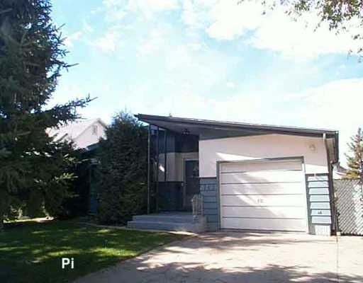 Main Photo: 742 LAXDAL Road in Winnipeg: Murray Park Single Family Detached for sale (South Winnipeg)  : MLS®# 2516012