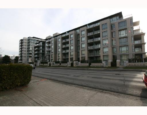 "Main Photo: 301 750 W 12TH Avenue in Vancouver: Fairview VW Condo for sale in ""TAPESTRY"" (Vancouver West)  : MLS®# V690233"