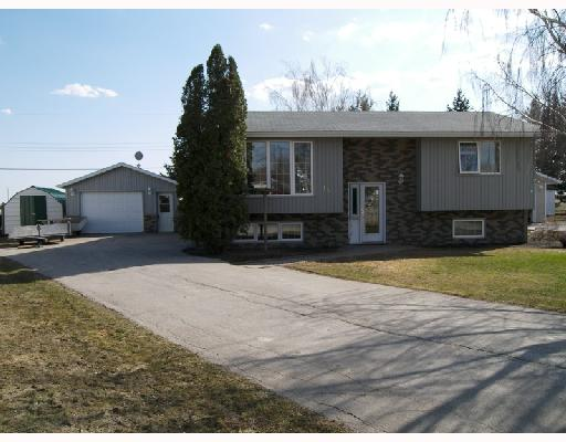 Main Photo: 14 FILLION Avenue in STJEAN: Manitoba Other Residential for sale : MLS(r) # 2806300