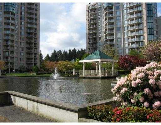 "Photo 3: 304 1190 PIPELINE Road in Coquitlam: North Coquitlam Condo for sale in ""THE MACKENZIE"" : MLS® # V708972"
