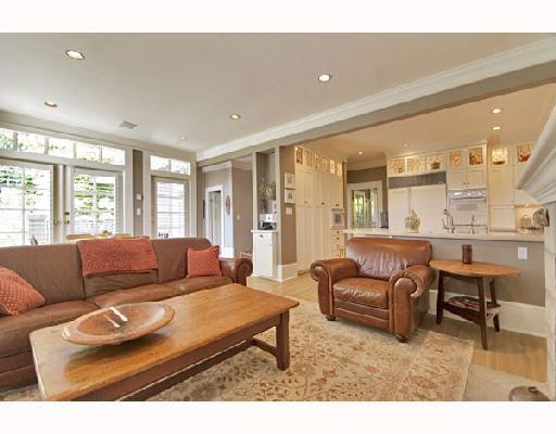 Photo 4: 4311 ANGUS Drive in Vancouver: Shaughnessy House for sale (Vancouver West)  : MLS® # V713303