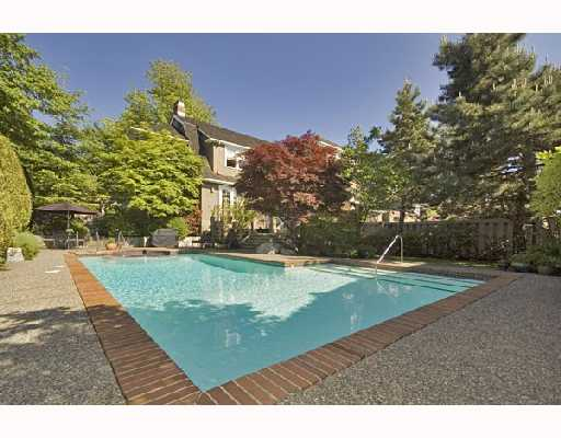 Photo 9: 4311 ANGUS Drive in Vancouver: Shaughnessy House for sale (Vancouver West)  : MLS® # V713303