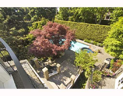 Photo 8: 4311 ANGUS Drive in Vancouver: Shaughnessy House for sale (Vancouver West)  : MLS® # V713303
