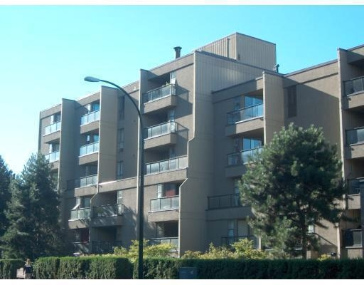 Main Photo: # 508 1040 PACIFIC ST in Vancouver: Downtown VW Condo for sale (Vancouver West)  : MLS® # V776431