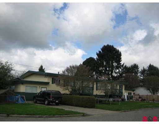 Main Photo: 8545 SOUTHLANDS in Chilliwack: Chilliwack E Young-Yale House 1/2 Duplex for sale : MLS®# H2701467