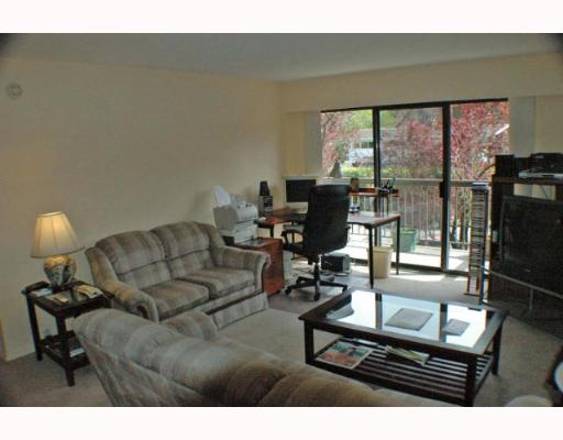 "Photo 5: 317 1235 W 15TH Avenue in Vancouver: Fairview VW Condo for sale in ""THE SHAUGHNESSY"" (Vancouver West)  : MLS(r) # V646675"