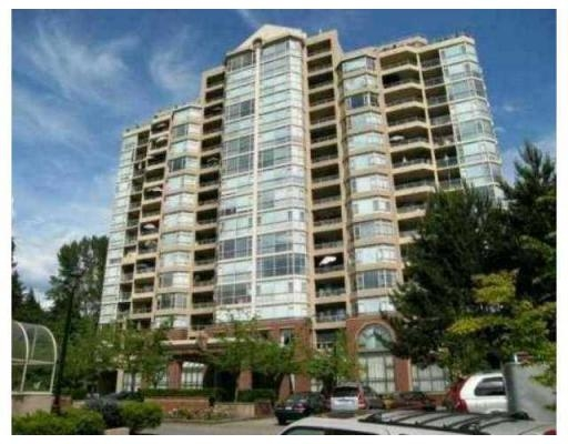 Main Photo: # 1108 1327 E KEITH RD in North Vancouver: Condo for sale : MLS® # V861396