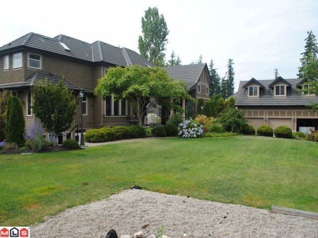 "Photo 10: 2650 139A ST in Surrey: Elgin Chantrell House for sale in ""ELGIN/CHANTRELL"" (South Surrey White Rock)  : MLS(r) # F1104573"