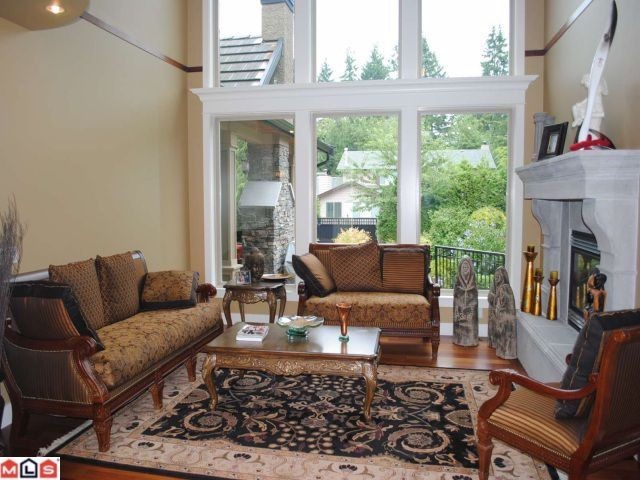 "Photo 2: 2650 139A ST in Surrey: Elgin Chantrell House for sale in ""ELGIN/CHANTRELL"" (South Surrey White Rock)  : MLS(r) # F1104573"