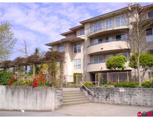 "Main Photo: 302 7505 138TH Street in Surrey: East Newton Condo for sale in ""Midtown Villa"" : MLS®# F2813553"