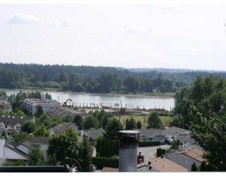 "Main Photo: 11726 225TH Street in Maple Ridge: East Central Townhouse for sale in ""ROYAL TERRACE"" : MLS® # V631551"