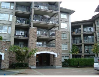 "Main Photo: 216 9283 GOVERNMENT Street in Burnaby: Government Road Condo for sale in ""SANDLEWOOD"" (Burnaby North)  : MLS® # V794608"