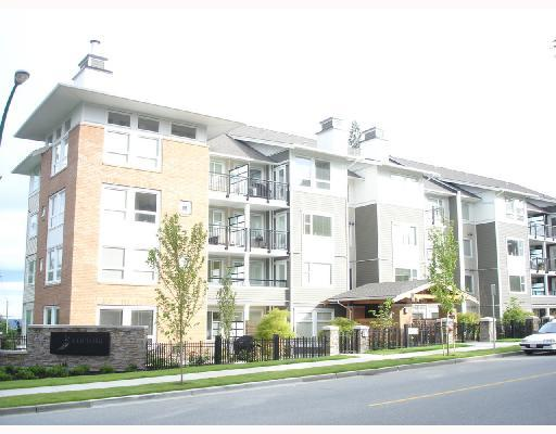 "Photo 1: 207 6888 SOUTHPOINT Drive in Burnaby: South Slope Condo for sale in ""CORTINA"" (Burnaby South)  : MLS(r) # V657062"