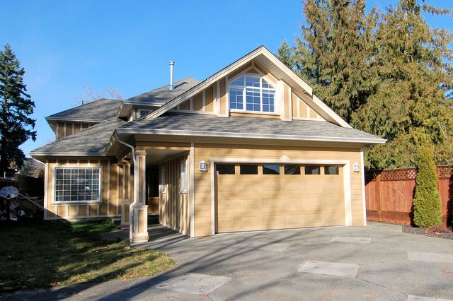 Photo 1: Photos: 6032 MCNEIL ROAD in DUNCAN: House for sale : MLS®# 329329