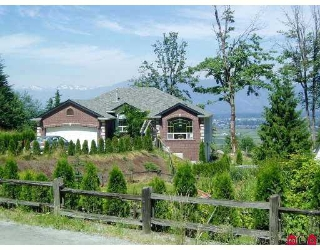 Main Photo: 4 7166 MARBLE HILL Road in Chilliwack: Eastern Hillsides House for sale : MLS®# H2704424