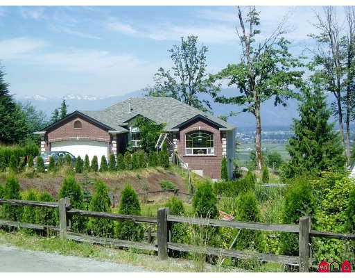 Main Photo: 4 7166 MARBLE HILL Road in Chilliwack: Eastern Hillsides House for sale : MLS® # H2704424