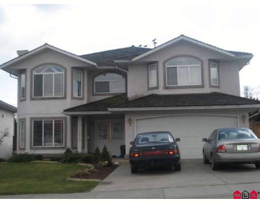 FEATURED LISTING: 30576 SPARROW Drive Abbotsford