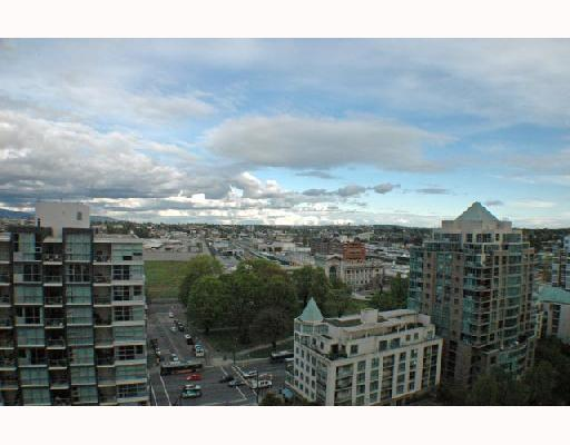 "Photo 9: 1502 1088 QUEBEC Street in Vancouver: Mount Pleasant VE Condo for sale in ""VICEROY"" (Vancouver East)  : MLS® # V710597"