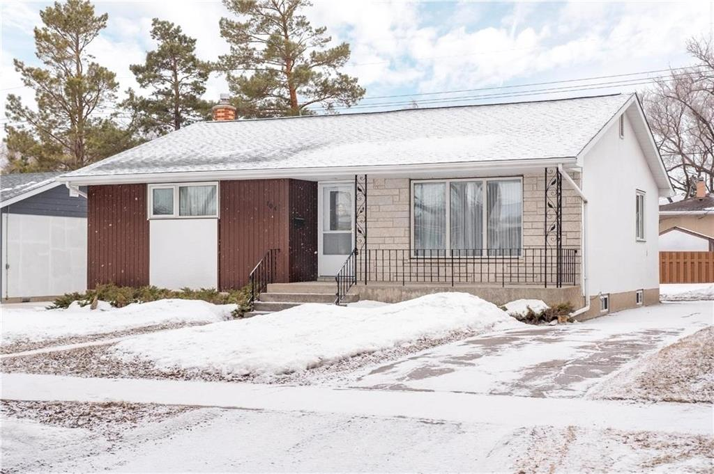 FEATURED LISTING: 104 Gilia Drive Winnipeg